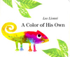 A Color of His Own (じぶんだけのいろ 洋書版) ボードブック