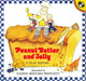 Peanut Butter and Jelly 英語絵本CD付き