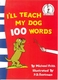 I'll Teach My Dog 100 Words 英語絵本CD付き