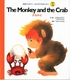 the Monkey and the Crab さるかに